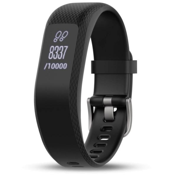 Garmin vivosmart 3 Fitness-Tracker in schwarz bei CardioZone guenstig online kaufen