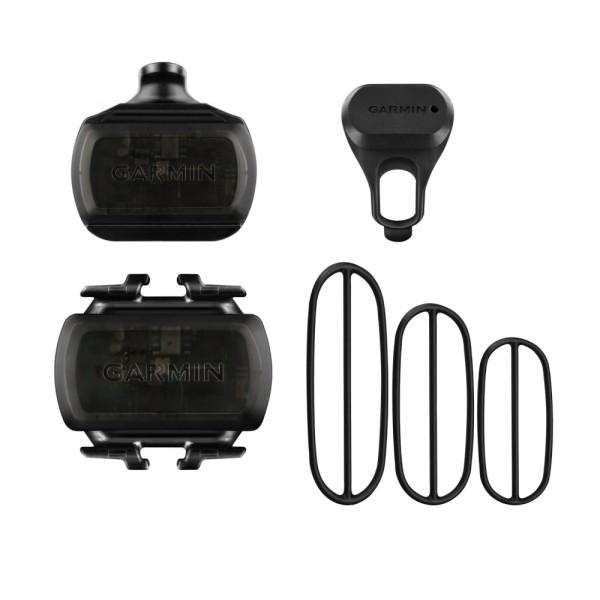 Garmin Rad Geschwindigkeits- & Trittfrequenz-Sensoren Set ANT+