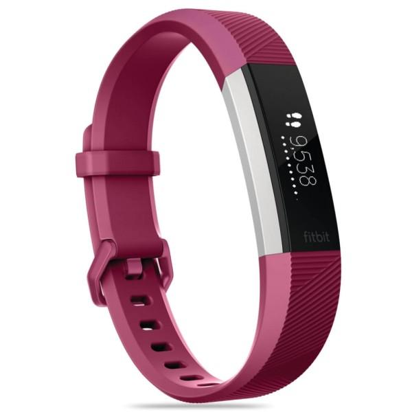 Fitbit Alta HR fuchsia - Fitness-Armband mit Herzfrequenz bei CardioZone guenstig online kaufen