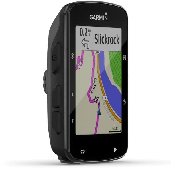 Garmin Edge 520 Plus GPS Radcomputer bei CardioZone guenstig online kaufen