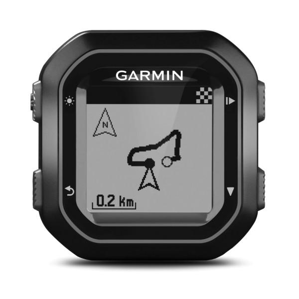 Garmin Edge 25 Radcomputer mit Bluetooth und ANT+ und Livetracking im CardioZone Online Shop guenstig zu kaufen