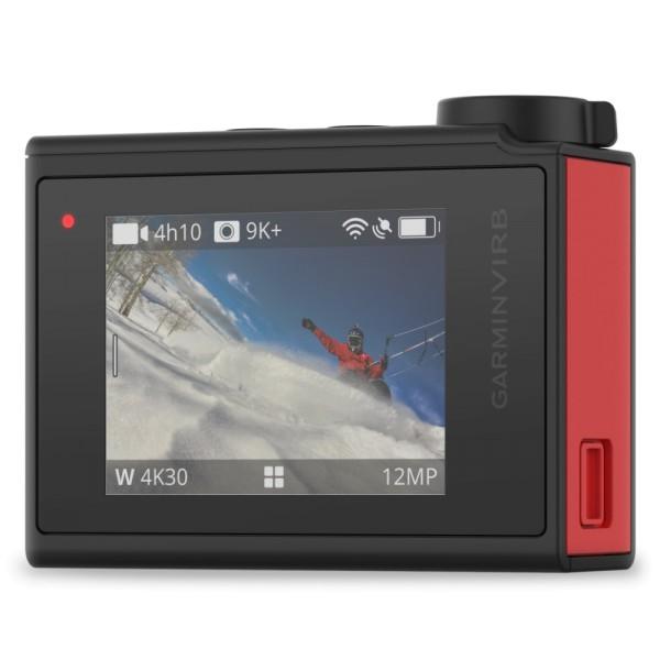 Garmin VIRB Ultra 30 GPS Action-Kamera bei CardioZone guenstig online kaufen