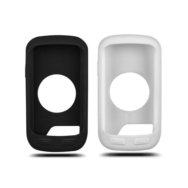Garmin Schutzhülle für Edge 1000 Radcomputer - gummiert - in schwarz oder weiss