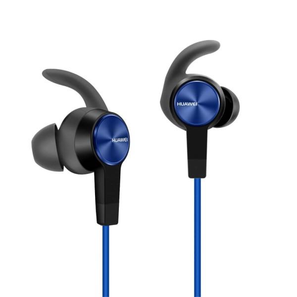 Huawei AM61 Lite In-Ear Sport Bluetooth Kopfhörer blau bei CardioZone guenstig online kaufen