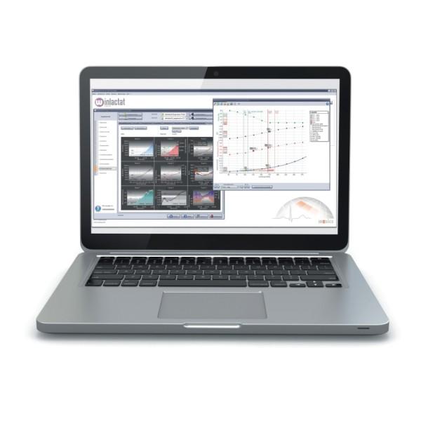 winlactat 5.x FLEX-Datenbank mit 50 Diagnostiken - Prepaid Lizenz