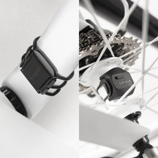 Garmin Bundle Rad Geschwindigkeits-Sensor 2 + Trittfrequenz-Sensor 2 bei CardioZone günstig onlne kaufen