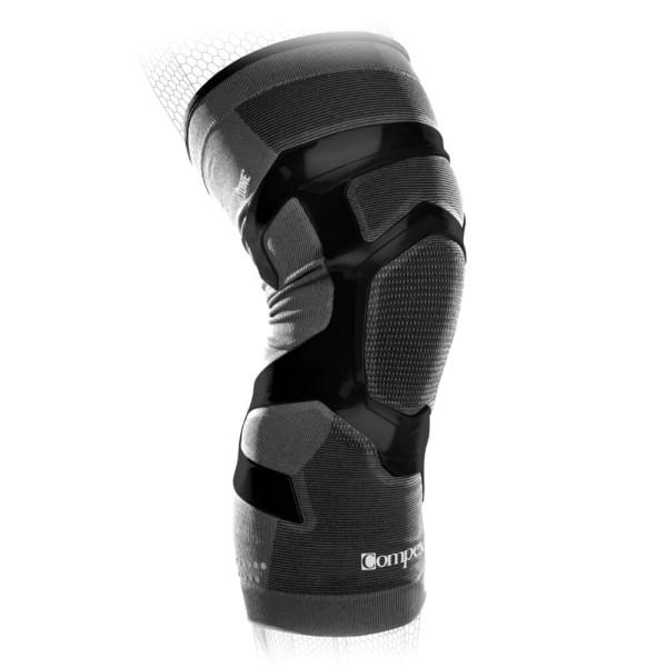 Compex Trizone Knie Sport-Bandage Rechts für Kompression + Unterstützung bei CardioZone online kaufen