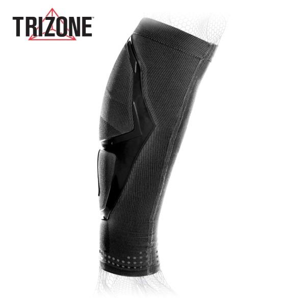 Compex Trizone Waden Sport-Bandage für Kompression + Unterstützung