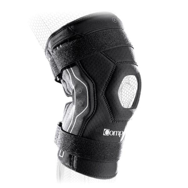 Compex Bionic Knie Sport-Bandage für maximale Unterstützung bei CardioZone online kaufen