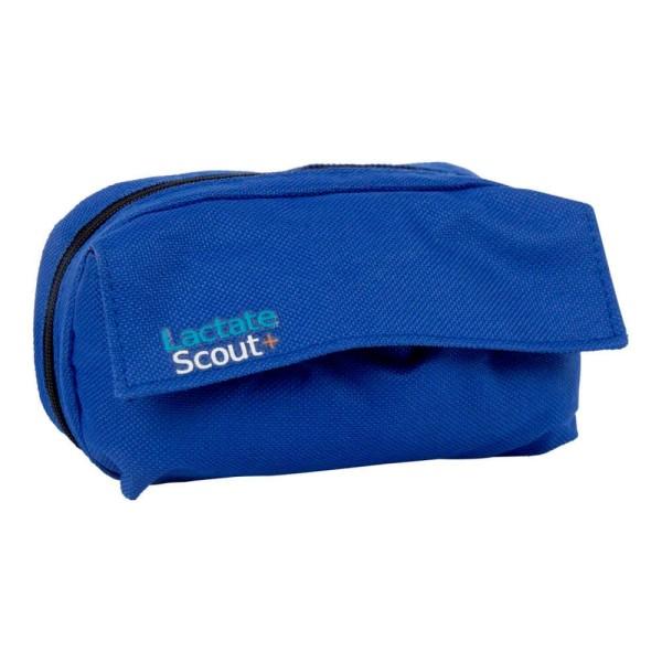 Lactate Scout Gürteltasche - für Messgerät und Zubehör bei CardioZone guenstig online kaufen
