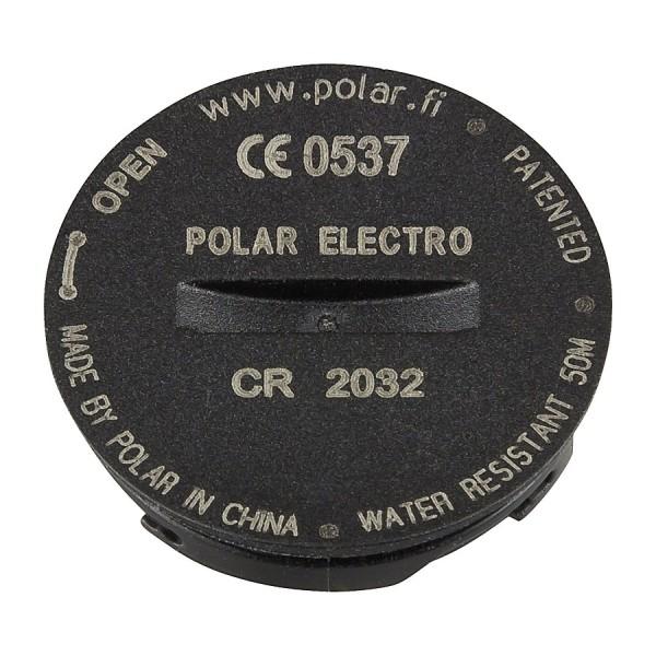 POLAR Ersatz Batteriedeckel für RS400, RS800 und RS800CX Pulsuhren