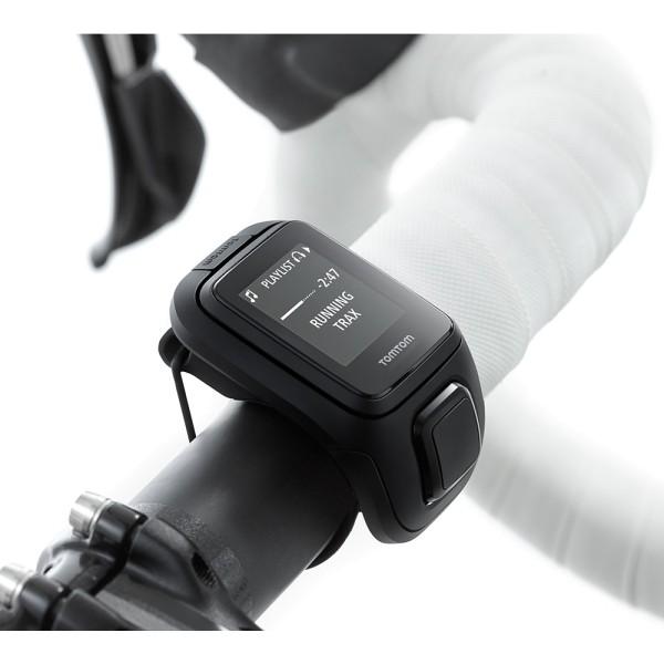 TomTom Fahrradhalterung für Runner 2 GPS-Uhren ab 2016 jetzt bei CardioZone guenstig online kaufen