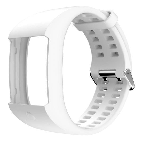 POLAR M600 Wechsel Armband in weiss guenstig bei CardioZone online kaufen