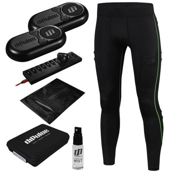 diPulse Smart Tight Kit Men Gr. L-XL - aktives EMS Training für Hüfte, Po und Beine bei CardioZone günstig online kaufen