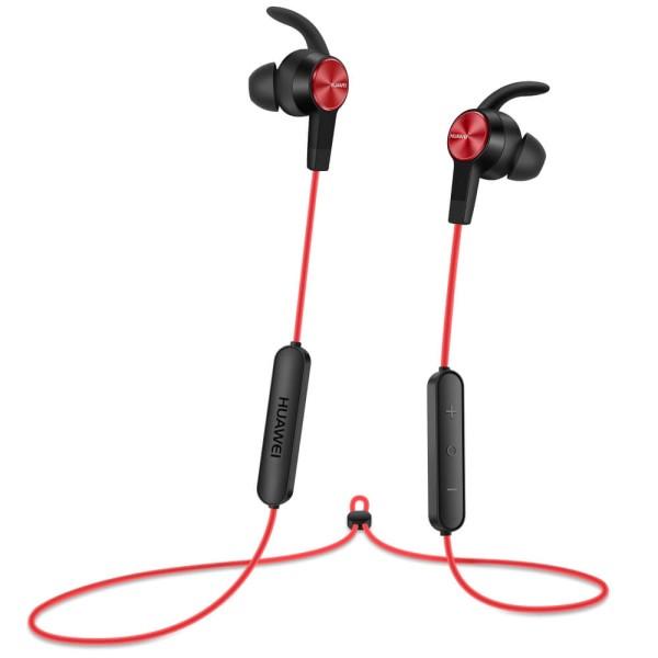 Huawei AM61 Lite In-Ear Sport Bluetooth Kopfhörer rot bei CardioZone guenstig online kaufen