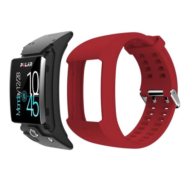 POLAR M600 Wechsel Armband in Rot in unserem Online Shop günstig online kaufen