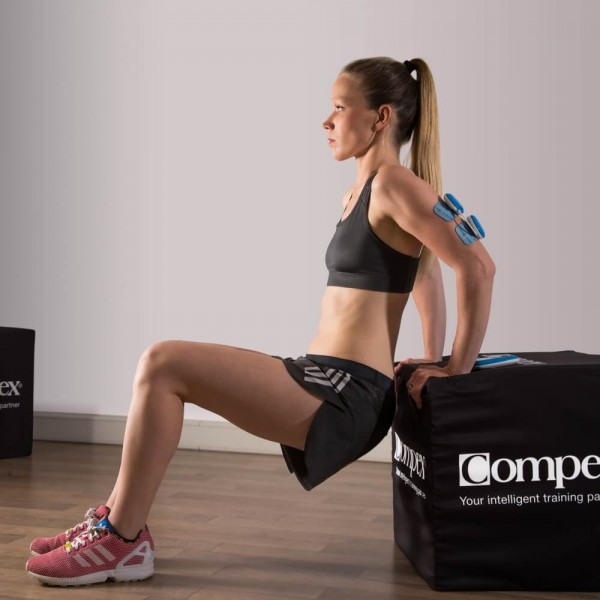 COMPEX FIT 5.0 Wireless Module - 2 Paar