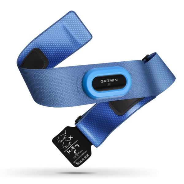 Garmin HRM Swim Premium HF Brustgurt für Schwimmtraining bei CardioZone guenstig online kaufen