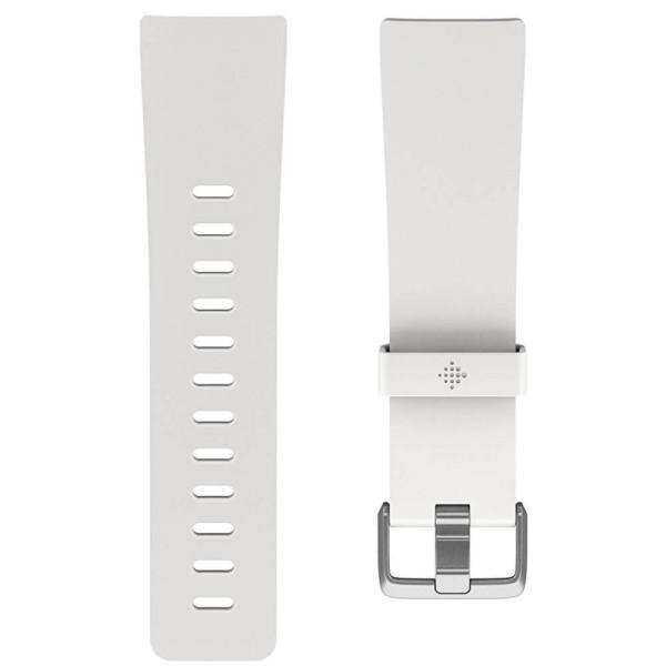 Fitbit Versa Classic Armband Weiss bei CardioZone guenstig online kaufen