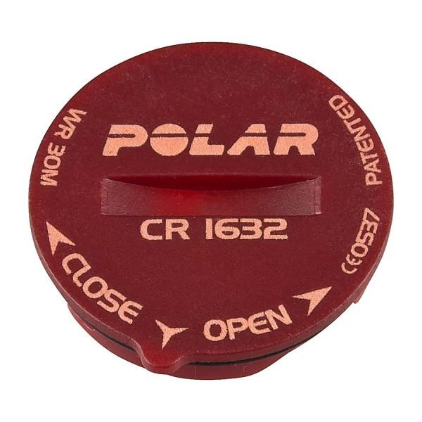 POLAR Batteriedeckel für Pulsuhren FT4 und FT7