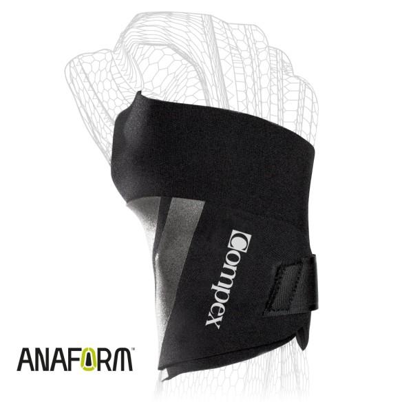 Compex Anaform Handgelenk Sport-Bandage m. regelbarer Kompression