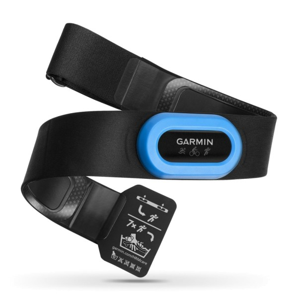 Garmin fēnix 5 Multisportuhr Grau mit Armband iun schwarz, Performer-Bundle bei CardioZone guenstig online kaufen