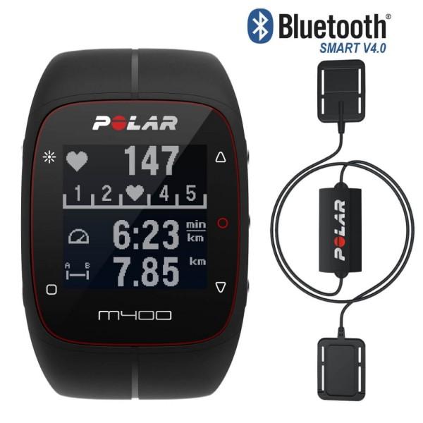 POLAR Equine M400 Ride GPS Pulsuhr für Distanzreiten bei CardioZone guenstig online kaufen