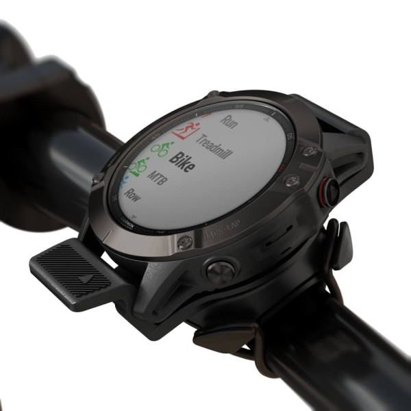 Garmin QuickFit Fahrradhalterung f. fenix 6, quatix, tactix bei CardioZone günstig online kaufen