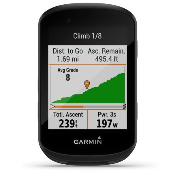 Garmin Edge 530 - GPS Radcomputer bei CardioZone günstig online kaufen