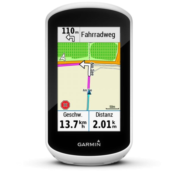 Garmin Edge Explore - GPS Radcomputer mit Fahrrad Europakarte bei CardioZone guenstig online kaufen