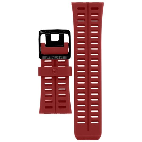 POLAR V800 Armband Rot / Ersatzteil bei CardioZone günstig online kaufen