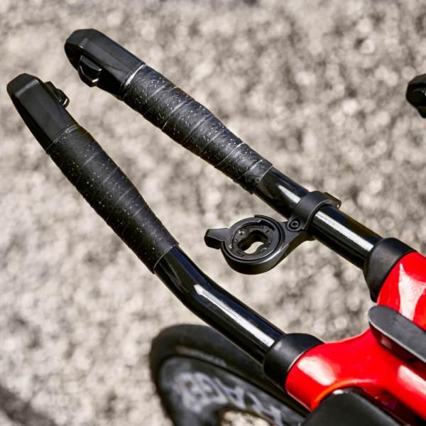 Garmin Triathlon TT Radhalterung für Edge Radcomputer bei CardioZone günstig online kaufen