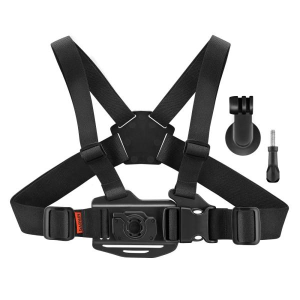 Garmin Brustgurt-Halterung für VIRB X/ XE und Ultra Action-Kameras