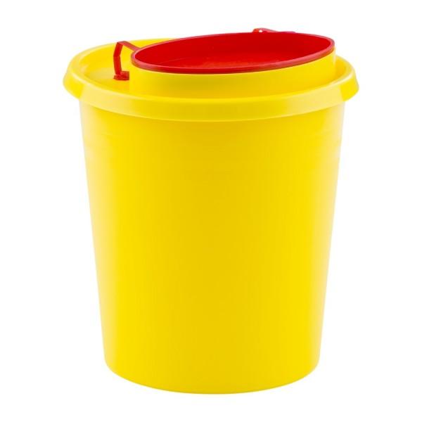 praktische Entsorgungsbox f