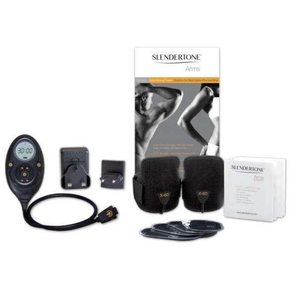 Slendertone Arm-Trainer für Damen & Herren - Komplett-Set mit Controller bei CardioZone günstig online kaufen