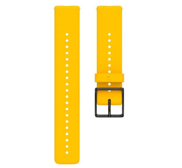 POLAR Ignite Armband Gelb in Größe M/L bei CardioZone günstig online kaufen