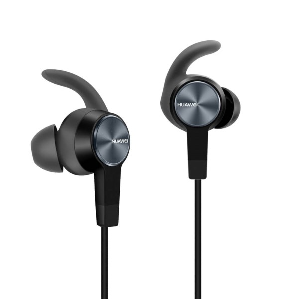 huawei am61 in ear sport bluetooth kopfhoerer schwarz. Black Bedroom Furniture Sets. Home Design Ideas