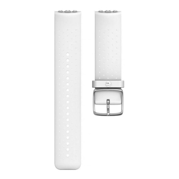 POLAR Vantage M Wechsel-Armband Silkon Weiss bei CardioZone günstig online kaufen