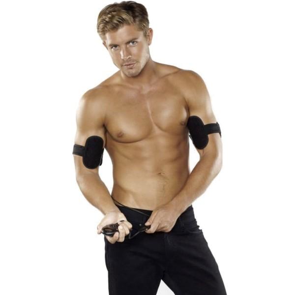 Slendertone Arm-Trainer für IHN - Komplett-Set mit Controller bei CardioZone guenstig online kaufen
