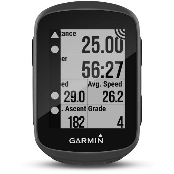 Garmin Edge 130 GPS Radcomputer bei CardioZone guenstig online kaufen