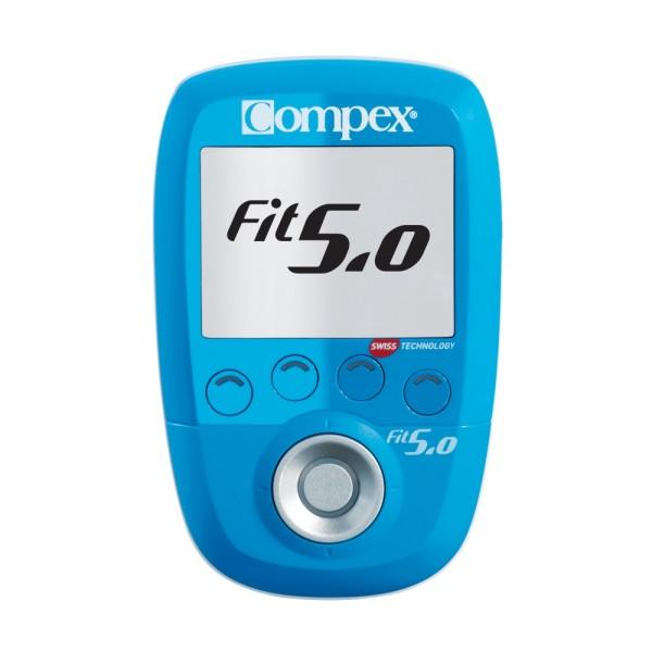 Compex FIT 5.0 Wireless EMS Muskelstimulator bei CardioZone guenstig online kaufen