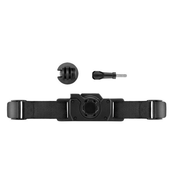 Garmin Helm-Halterung für VIRB X/XE und Ultra Action Kameras