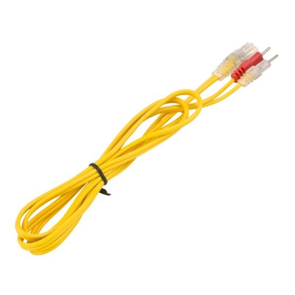 Compex Kabel gelb f