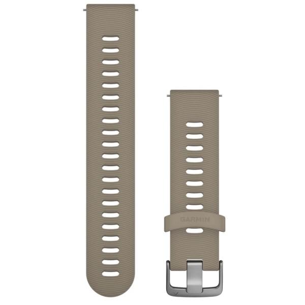 Garmin Forerunner 645 Schnellwechsel-Armband sandsteinfarben bei CardioZone guenstig online kaufen