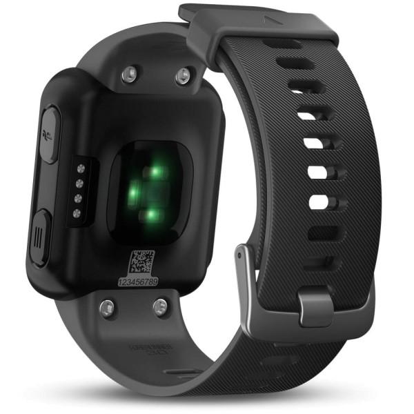 Garmin Forerunner 30 GPS-Laufuhr schwarz bei CardioZone guenstig online kaufen