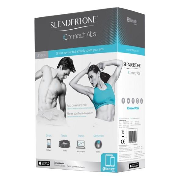 Slendertone Connect interaktiver Bauchmuskeltrainer mit IOS App jetzt günstig bei CardioZone bestellen