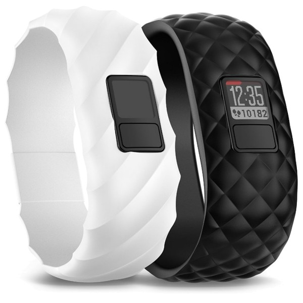 Garmin vivofit 3 Activity Tracker Style Collection Bundle bei CardioZone guenstig online kaufen