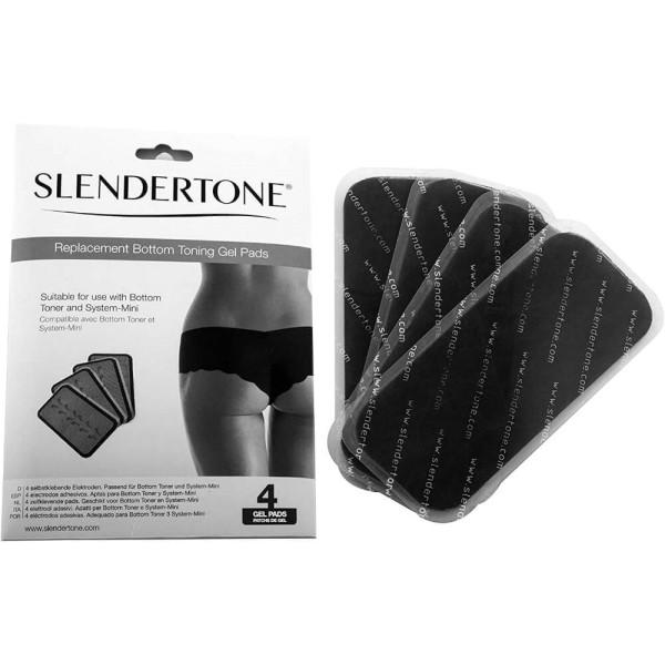 Slendertone Po Trainer Elektroden - Pads - f