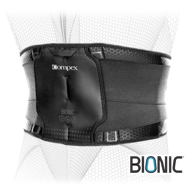 Compex Bionic Rücken Sport-Bandage für maximale Unterstützung