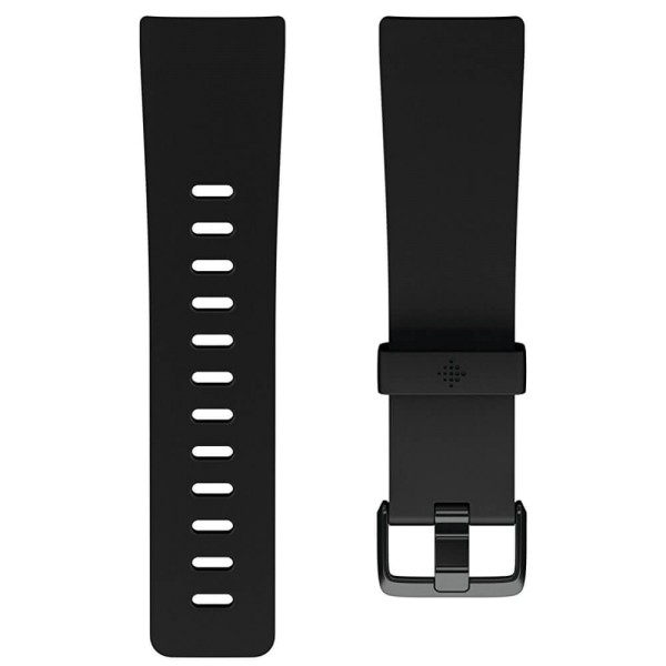 Fitbit Versa Classic Armband Schwarz bei CardioZone guenstig online kaufen